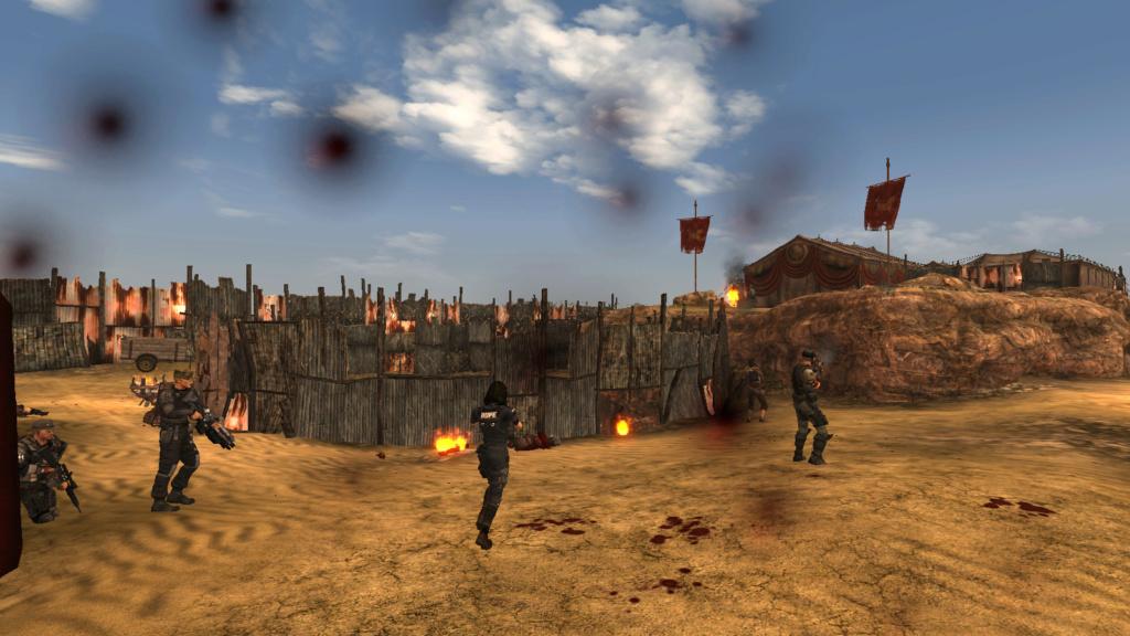Fallout Screenshots XIV - Page 22 Scree525