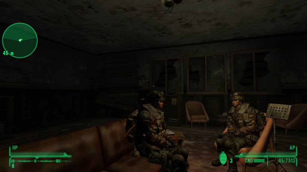 [FNV] Interiors are .....VERY dark Screen26