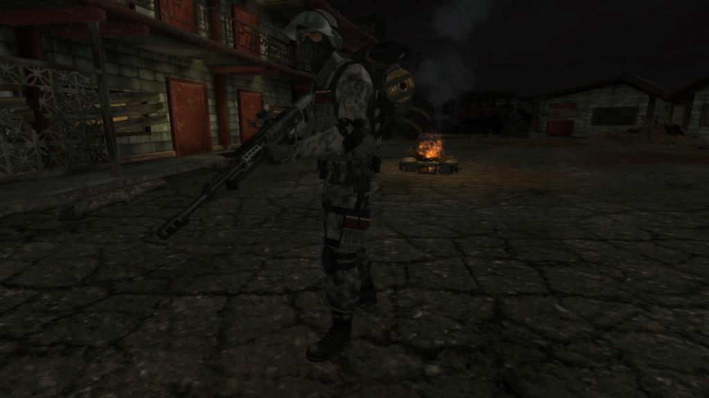 Fallout Screenshots XIII - Page 35 Screen40