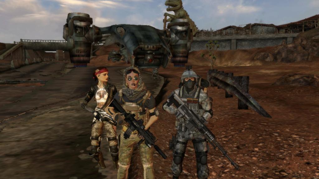 Fallout Screenshots XIII - Page 35 Screen41