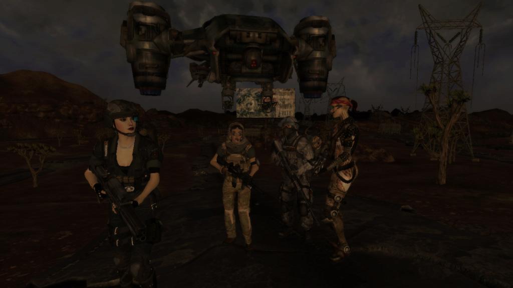 Fallout Screenshots XIII - Page 35 Screen42