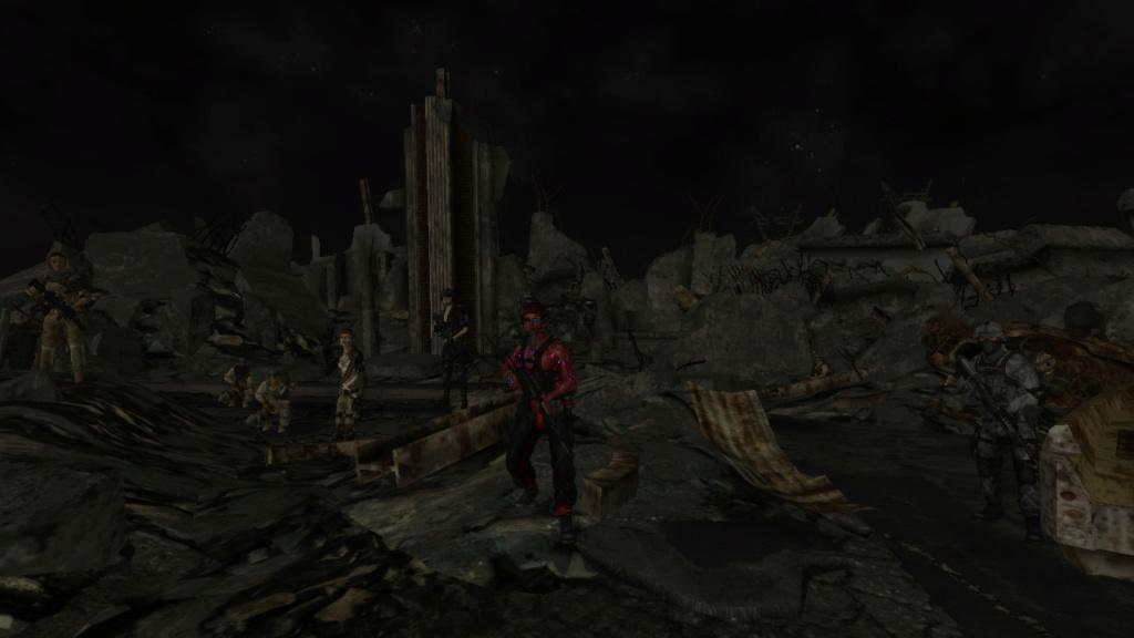 Fallout Screenshots XIII - Page 35 Screen43