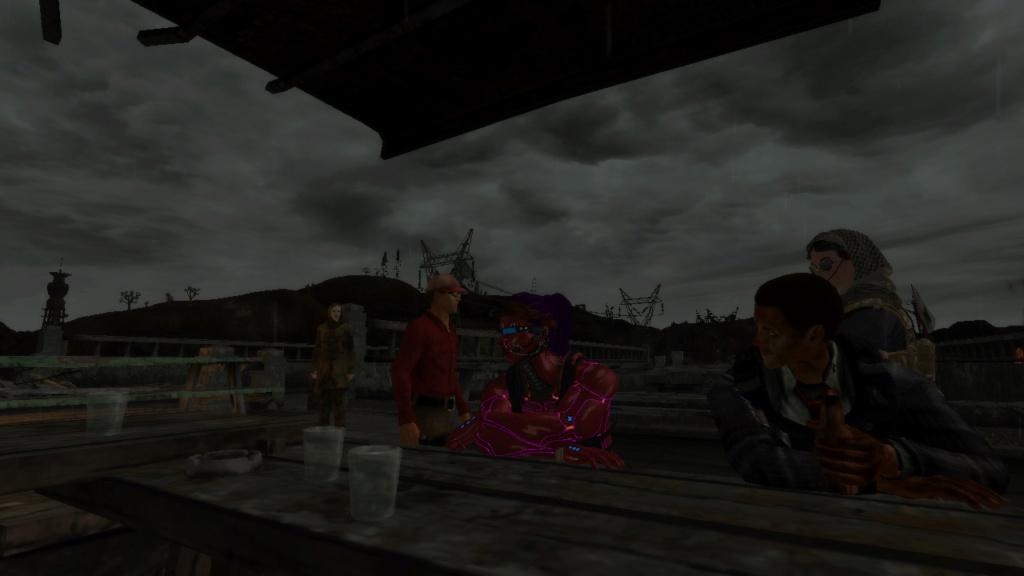 Fallout Screenshots XIII - Page 35 Screen44