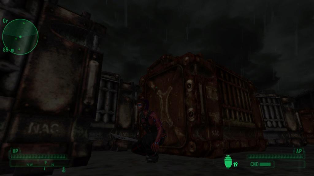 Fallout Screenshots XIII - Page 35 Screen46