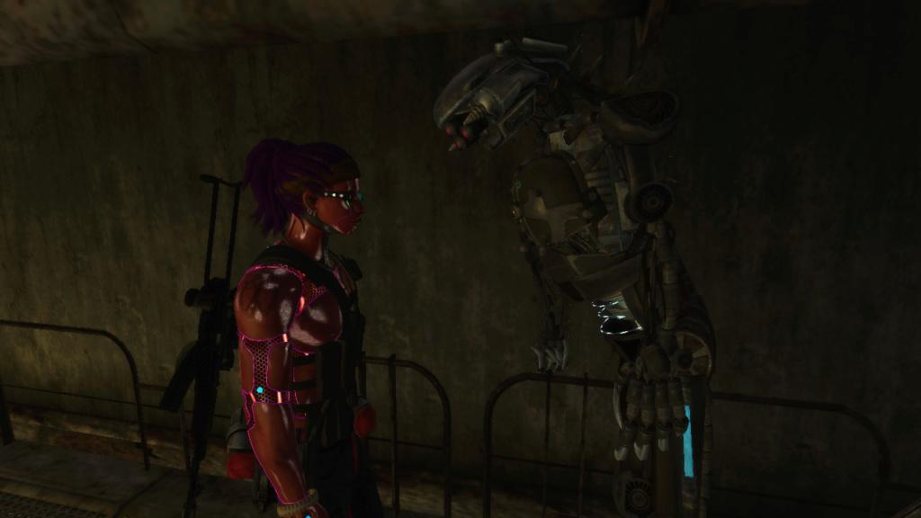Fallout Screenshots XIII - Page 35 Screen47