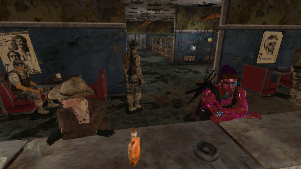 Fallout Screenshots XIII - Page 36 Screen50
