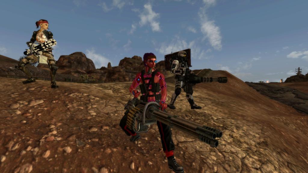Fallout Screenshots XIII - Page 36 Screen51