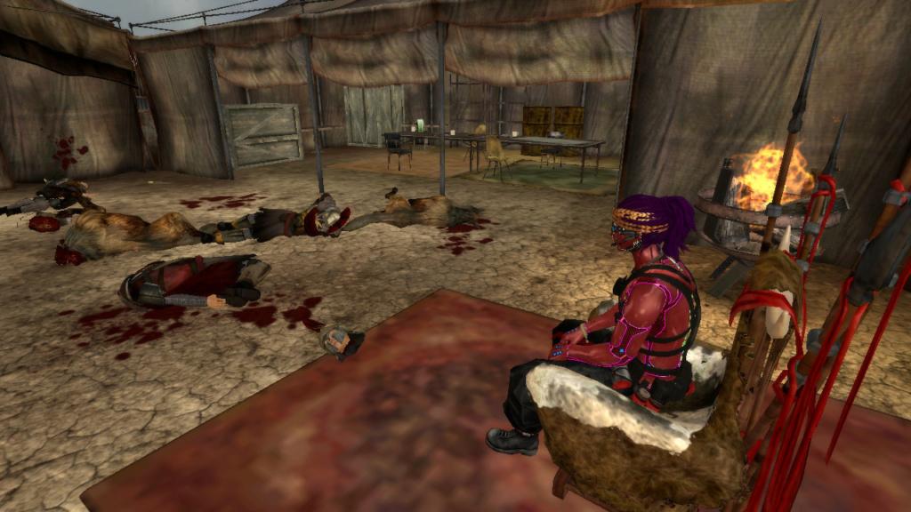 Fallout Screenshots XIII - Page 36 Screen53