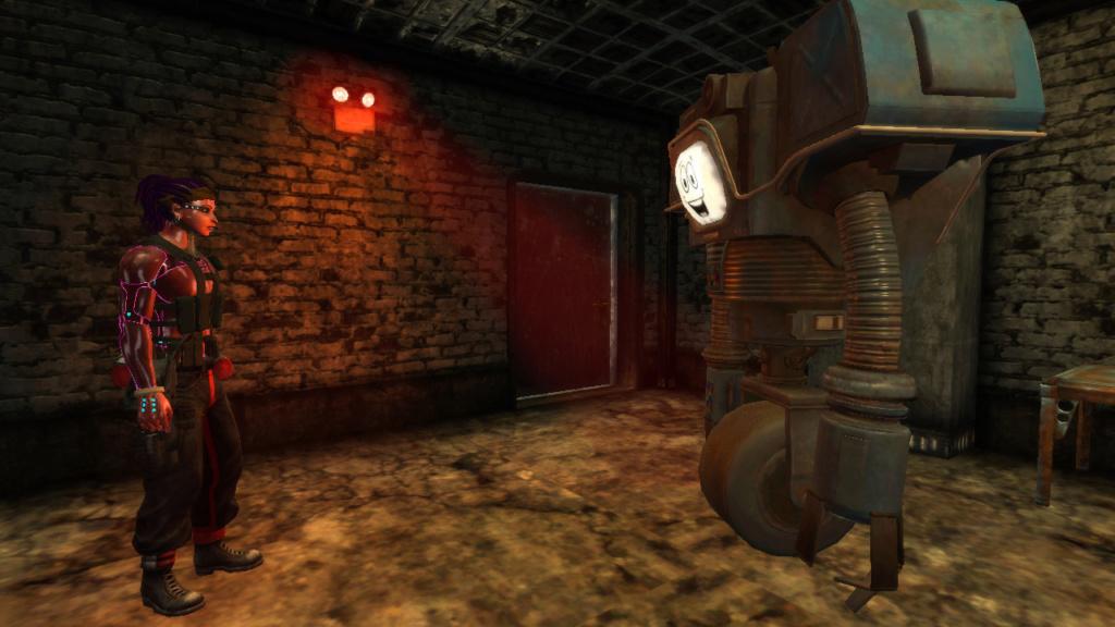 Fallout Screenshots XIII - Page 36 Screen54