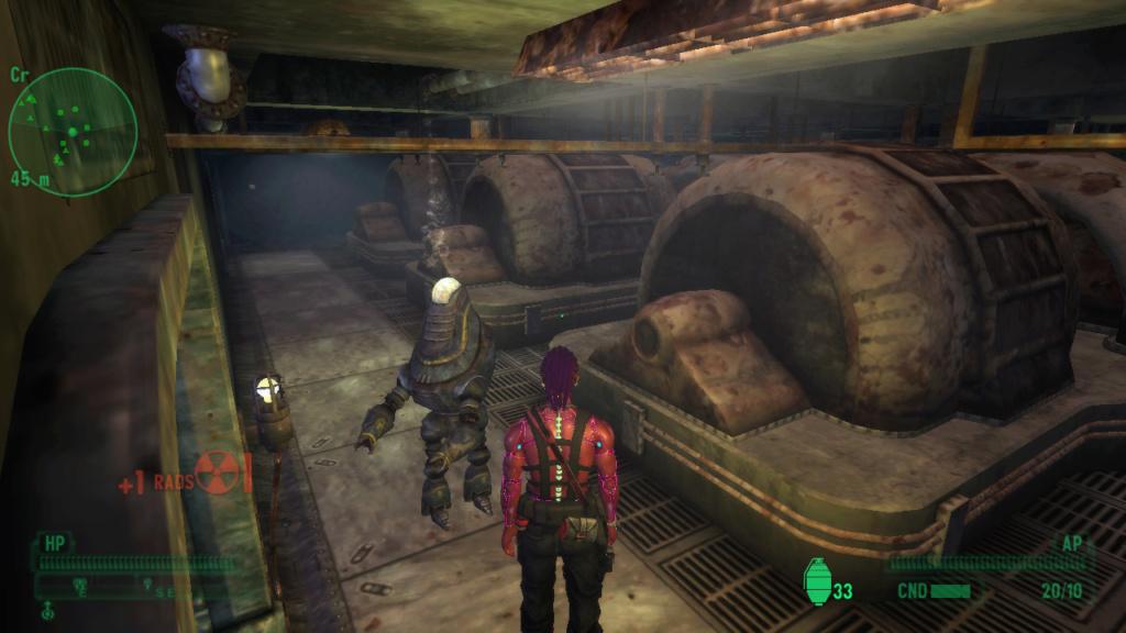 Fallout Screenshots XIII - Page 36 Screen55