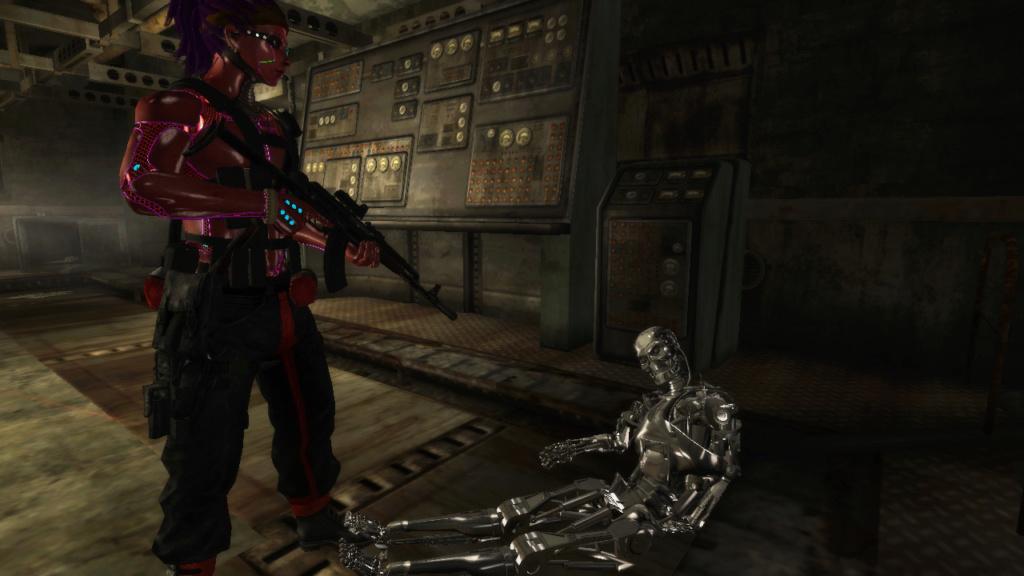 Fallout Screenshots XIII - Page 36 Screen57