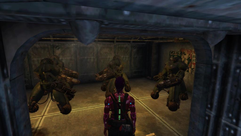 Fallout Screenshots XIII - Page 36 Screen59