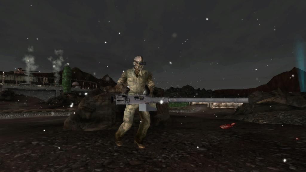 Fallout Screenshots XIII - Page 38 Screen66