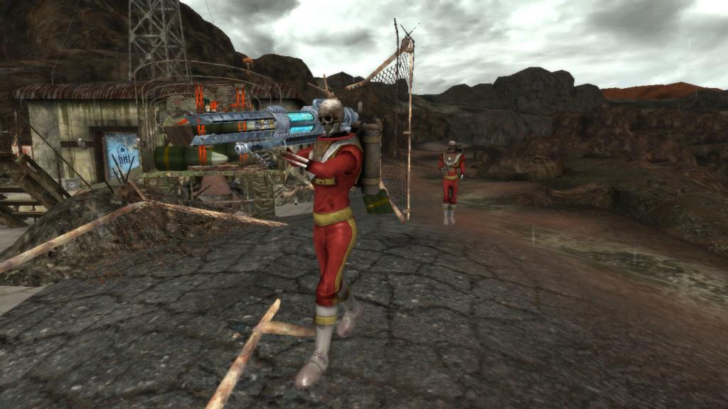 Fallout Screenshots XIII - Page 38 Screen69