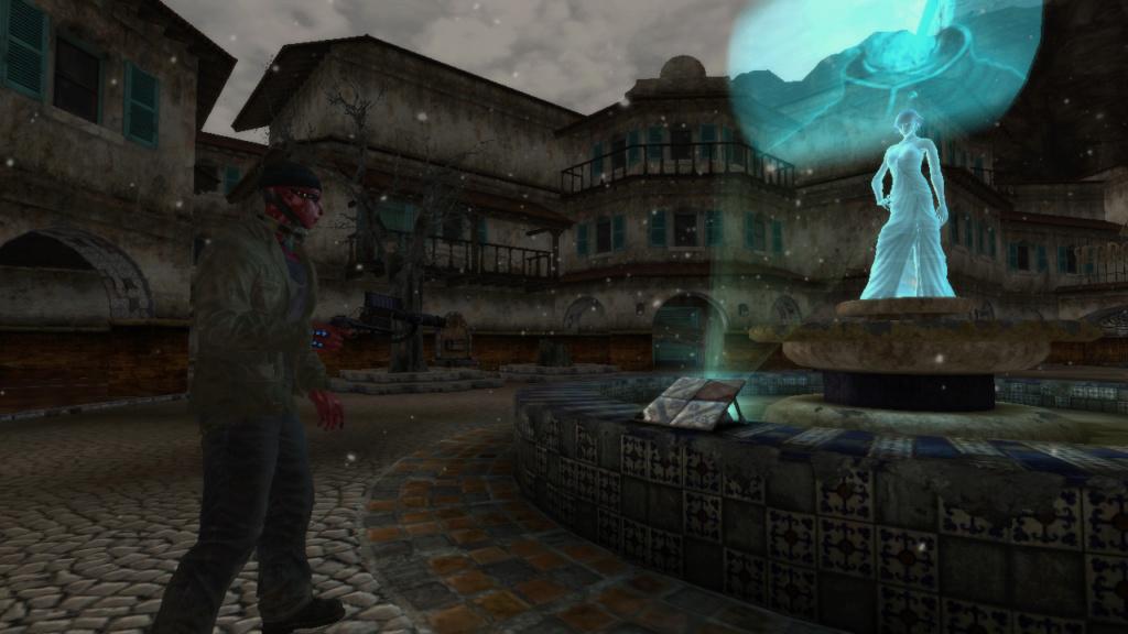 Fallout Screenshots XIII - Page 38 Screen72