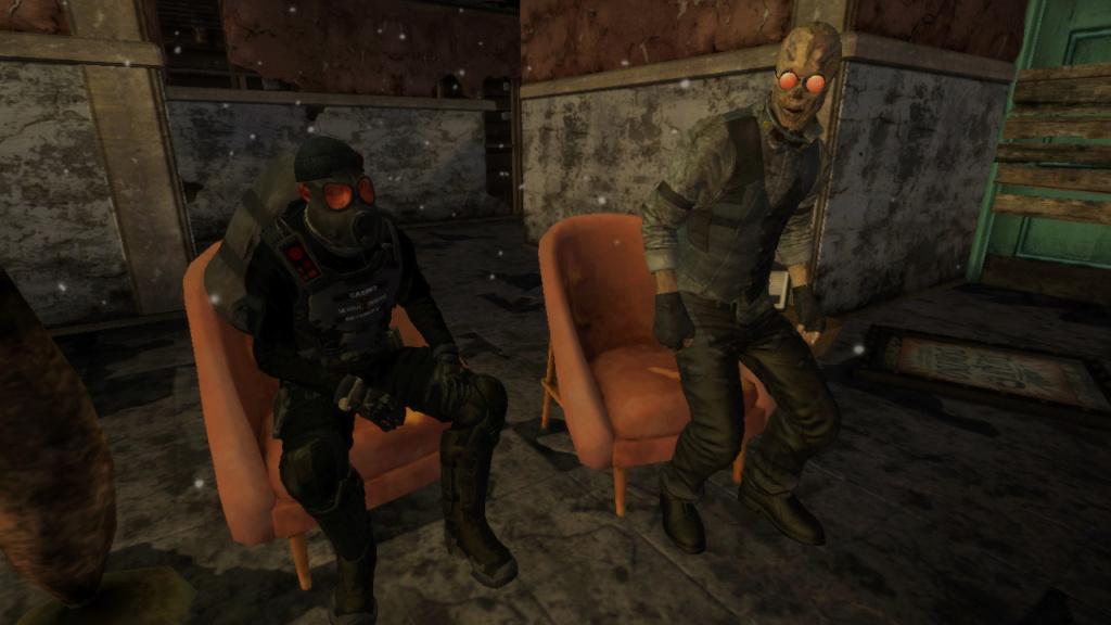 Fallout Screenshots XIII - Page 38 Screen73