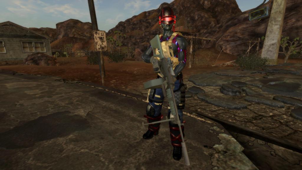 Fallout Screenshots XIII - Page 41 Screen76