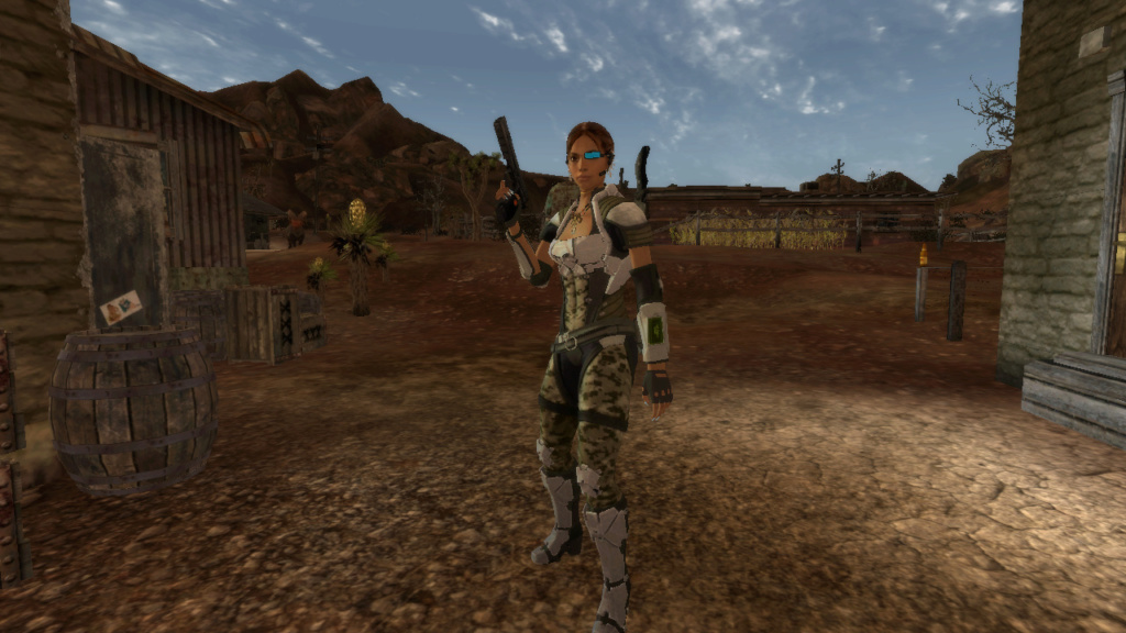 Fallout Screenshots XIII - Page 41 Screen77