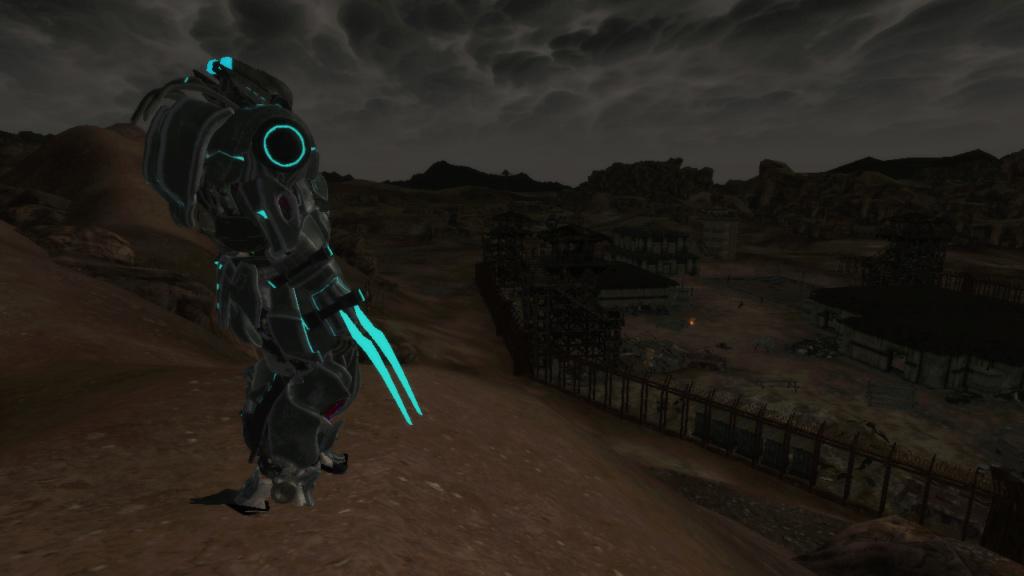 Fallout Screenshots XIII - Page 41 Screen78