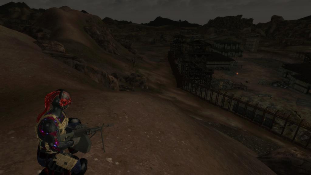 Fallout Screenshots XIII - Page 41 Screen79