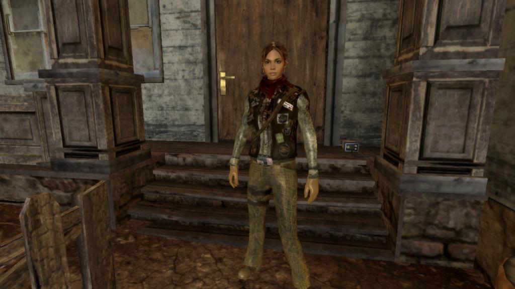 Fallout Screenshots XIII - Page 43 Screen81
