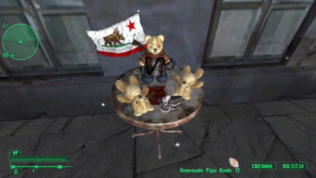 Fallout Screenshots XIII - Page 43 Screen82
