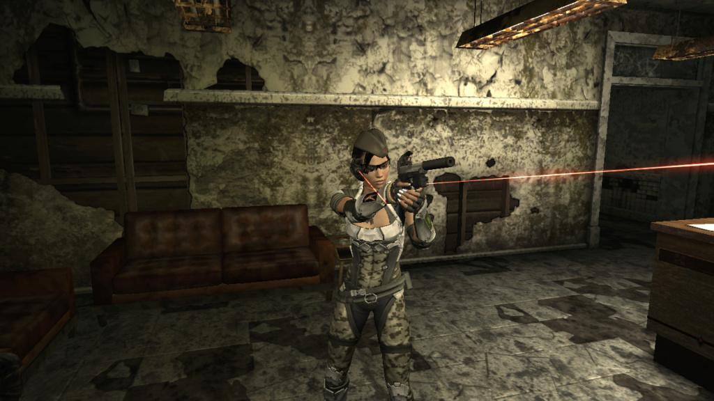 Fallout Screenshots XIII - Page 43 Screen83