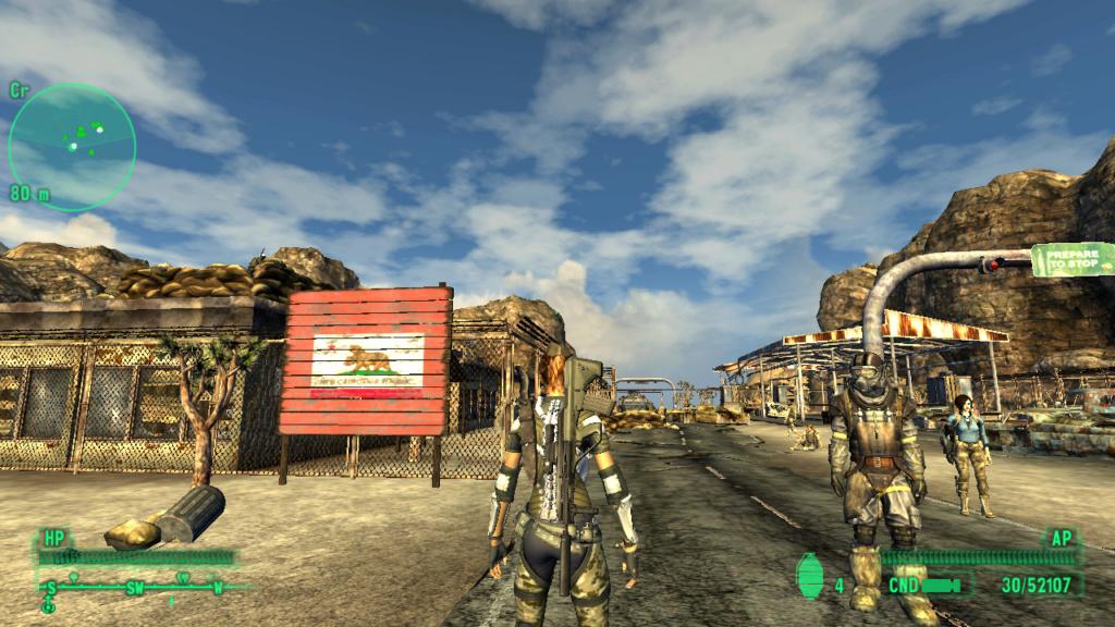 Fallout Screenshots XIII - Page 43 Screen85