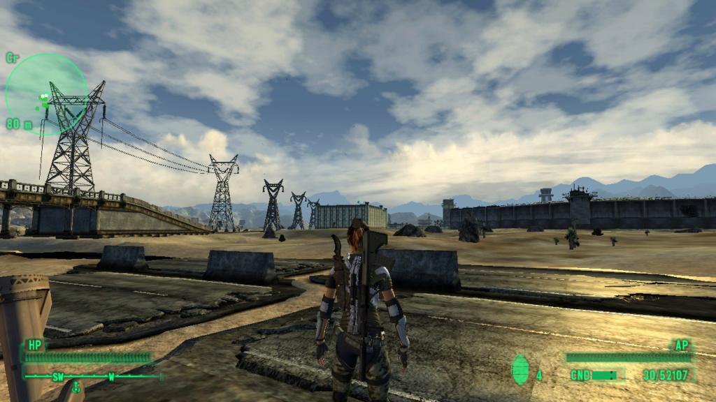 Fallout Screenshots XIII - Page 43 Screen86