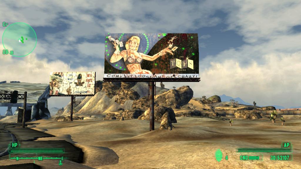 Fallout Screenshots XIII - Page 43 Screen87