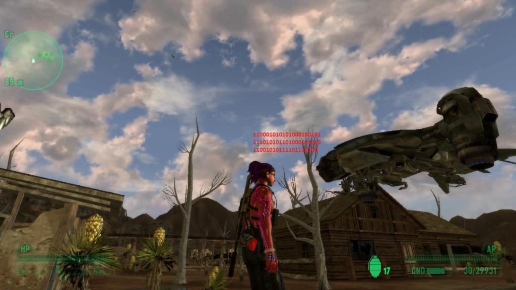 Fallout Screenshots XIII - Page 34 Talk10