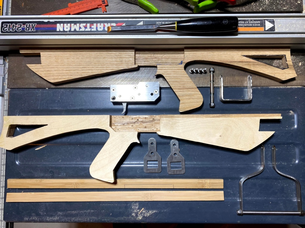 Plans and materials for my first build - Page 3 Img_7114