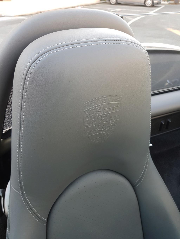 Porsche Boxster S 987 20180816