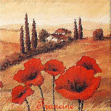 """N° 75 EXERCICES """"Peinture a huile """"et """"Couteau Palette """" - Page 2 75a10"""