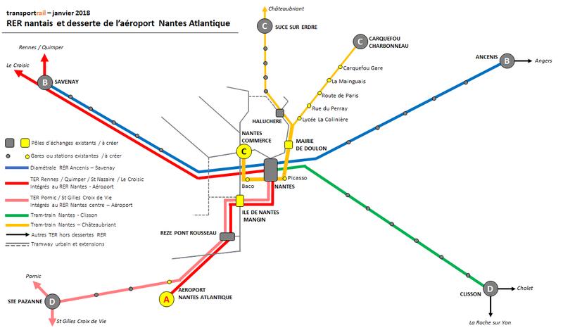 Nantes. Un métro ? non, un RER métropolitain 11885710