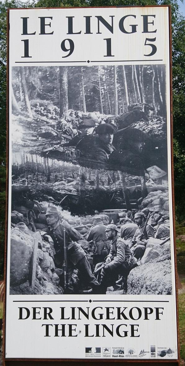 Le champ de bataille du Linge (1ère partie) Dsc_0225