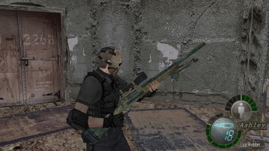 rifle m24 por rifle de cerrojo 610