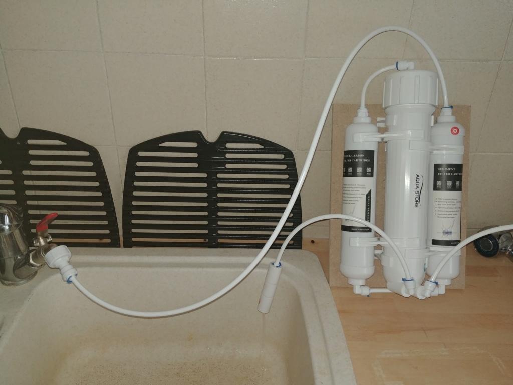 Un osmoseur dans un appartement comment faire ? - Page 2 20200414