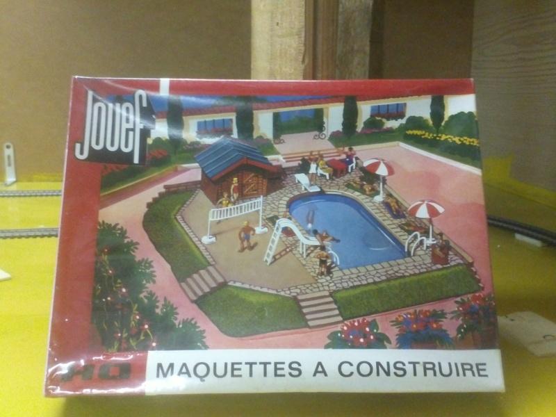 Mes maquettes JOUEF et autres.... Piscin16