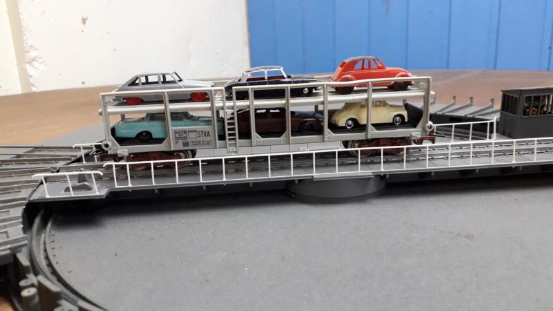 Mes maquettes et compagnie...... par BB15030. Poste612