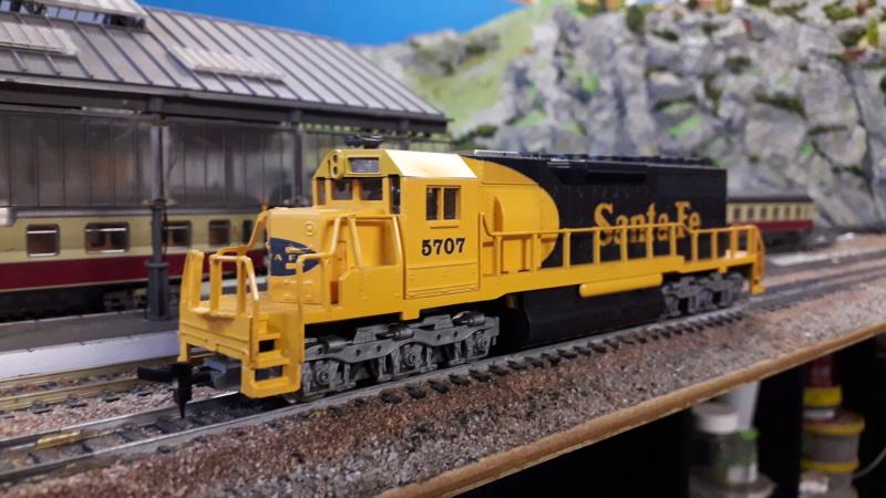 Mes locomotives US. Par BB15030. Sd40_s13