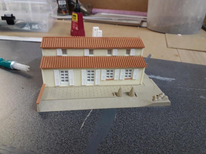 Mes maquettes JOUEF et autres.... Villa_24