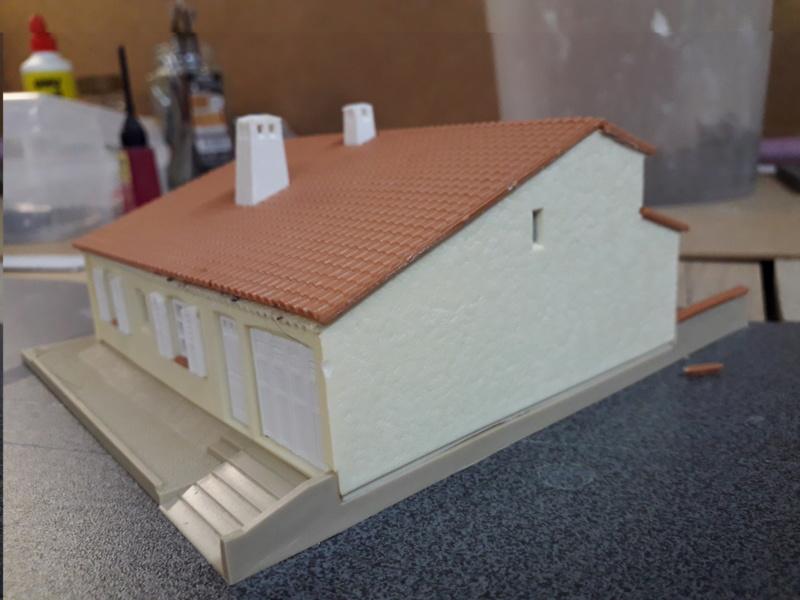 Mes maquettes JOUEF et autres.... Villa_25