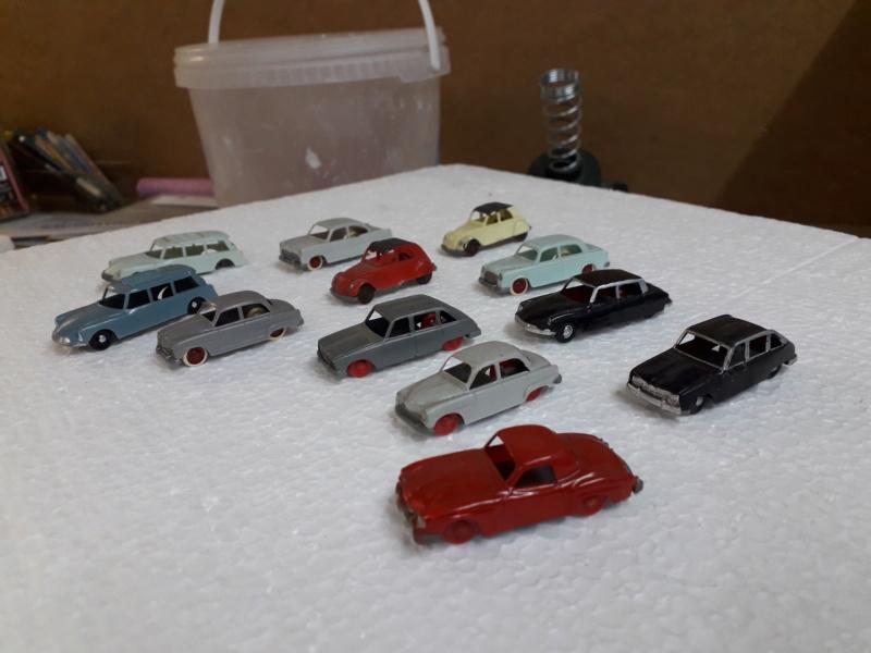 Mes maquettes et compagnie...... par BB15030. Voitur19