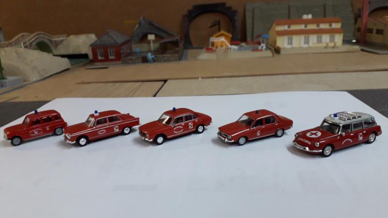 Mes maquettes et compagnie...... par BB15030. Voitur20