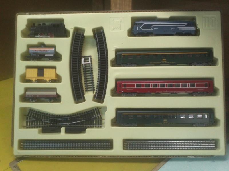 Mes maquettes et compagnie...... par BB15030. Zig1413