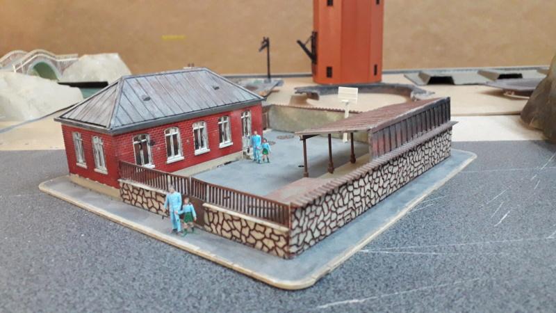 Mes maquettes et compagnie...... par BB15030. Zig1815