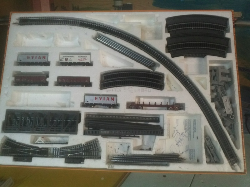 Mes maquettes et compagnie...... par BB15030. Zig713