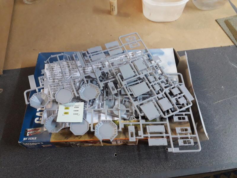 Mes maquettes et compagnie...... par BB15030. Zig913