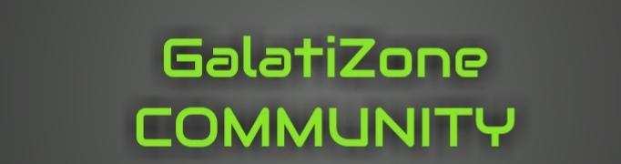 GALATIZONE COMMUNITY